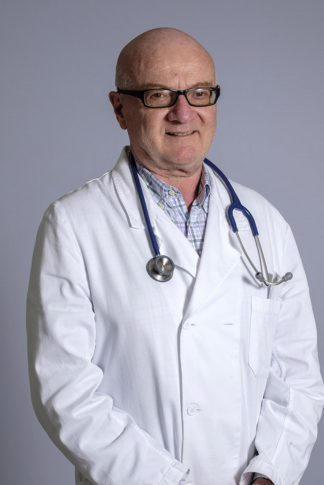 Dott. Bruno Canciani
