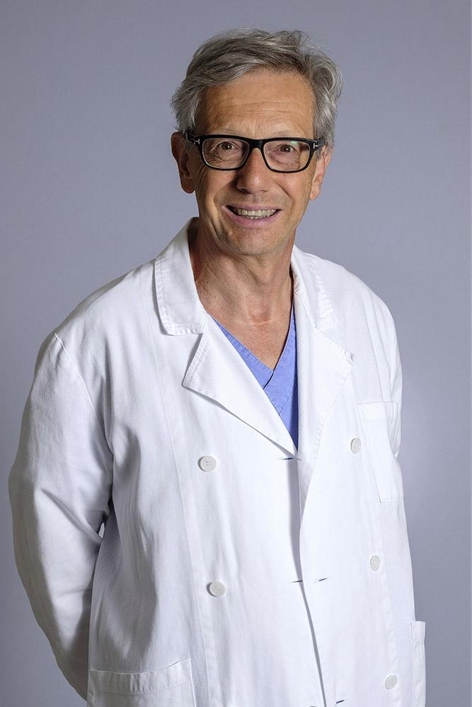 Dott. Enrico Cassin