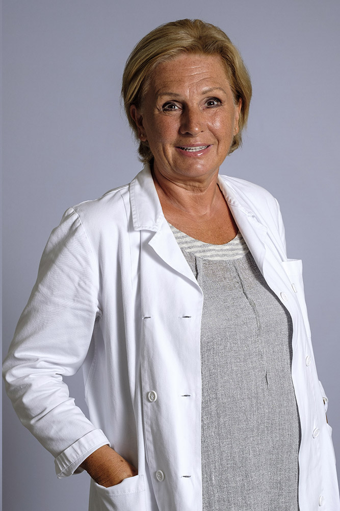 Dott.ssa Marisa Dalla Mura