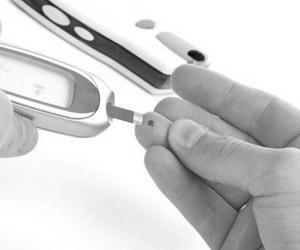 Misurazione rapida della glicemia