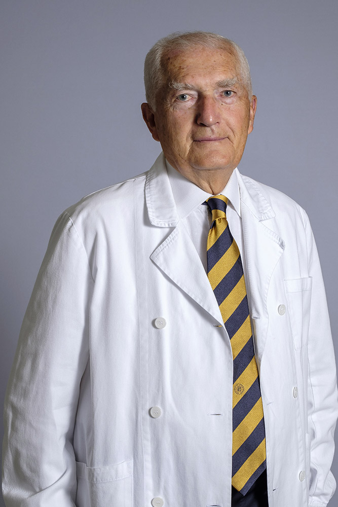 Prof. Mario Trivellato