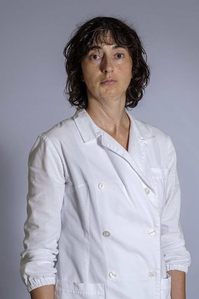 Dott.ssa Patrizia De Zolt