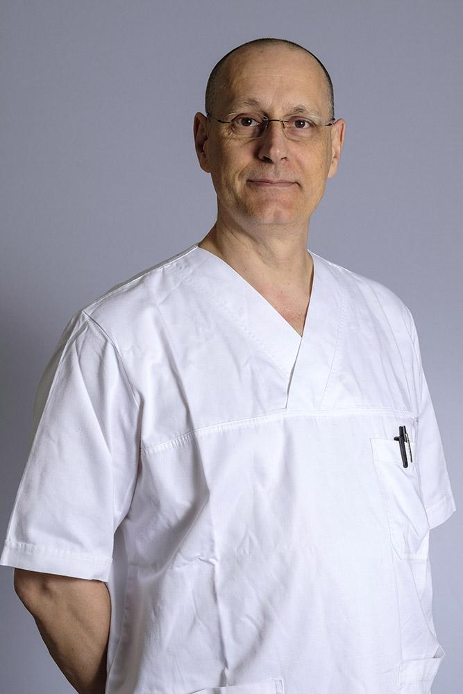 Dott. Riccardo Rondinone