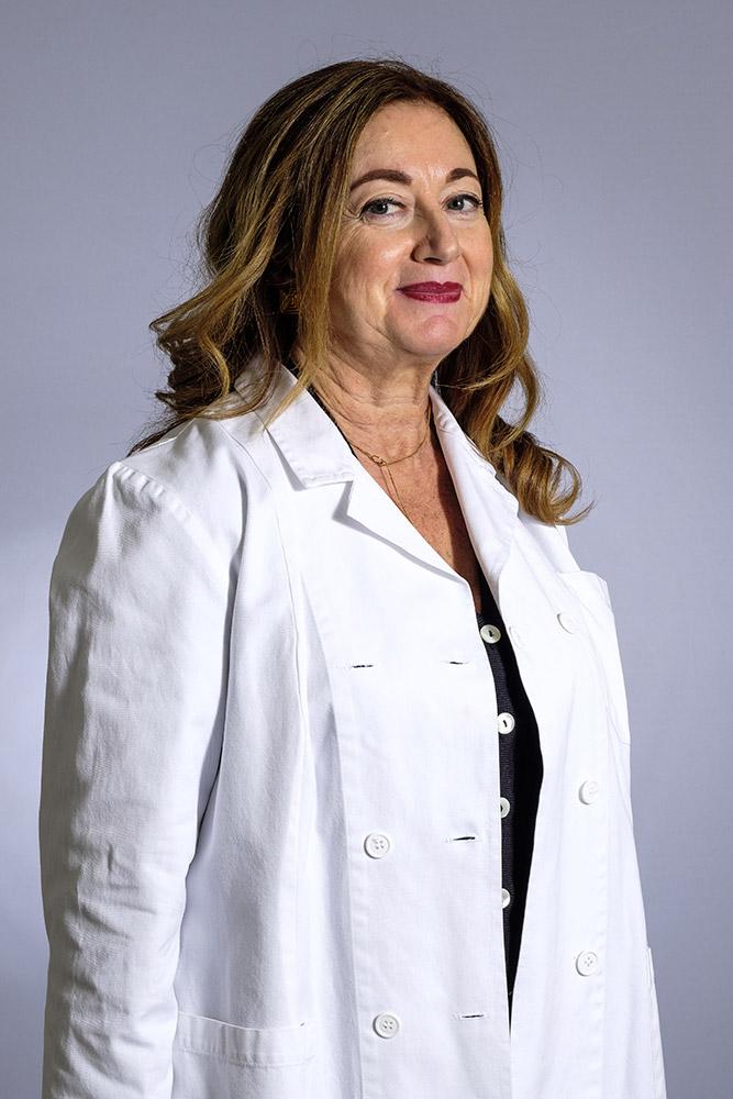 Dott.ssa Rosa Canistro