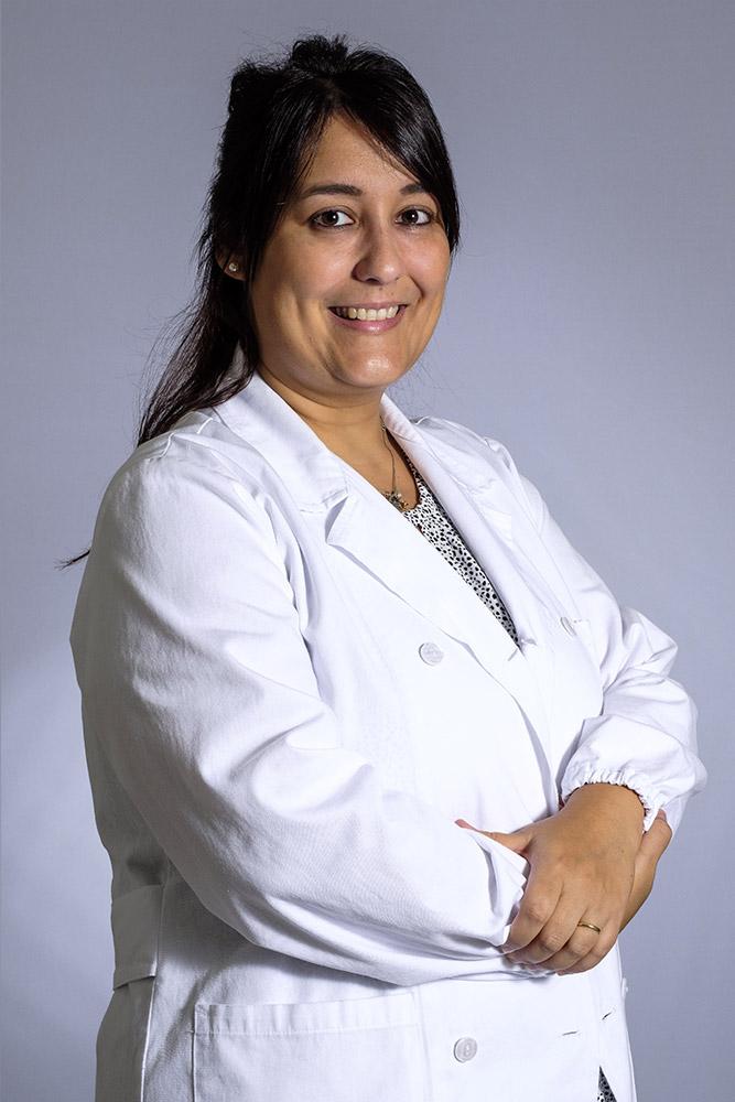 Dott.ssa Valeria Ortu