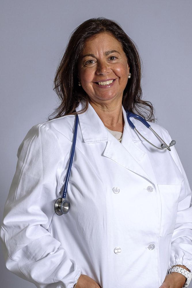Dott.ssa Stefania Cestaro
