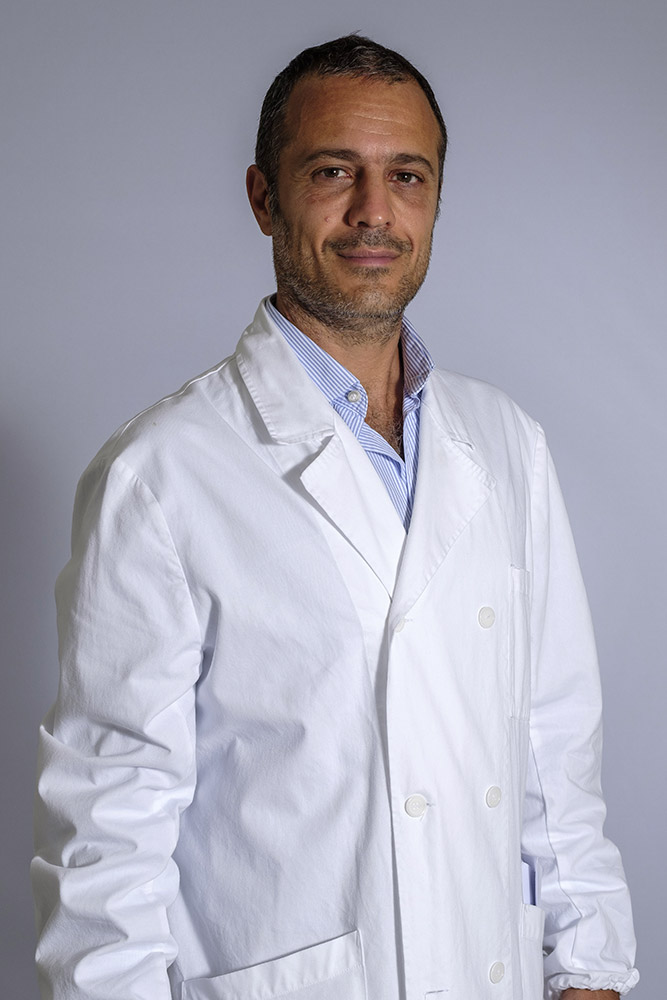 Dott. Antonio Salvaggio