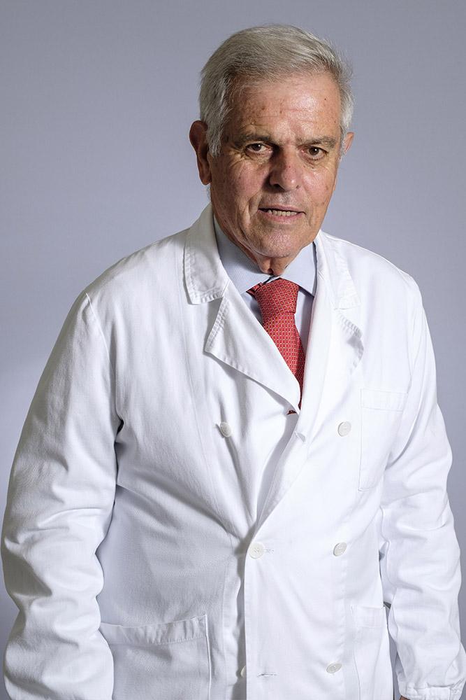 Prof. Antonio Tiengo
