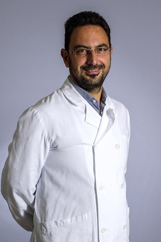 Dott. Pietro Renda