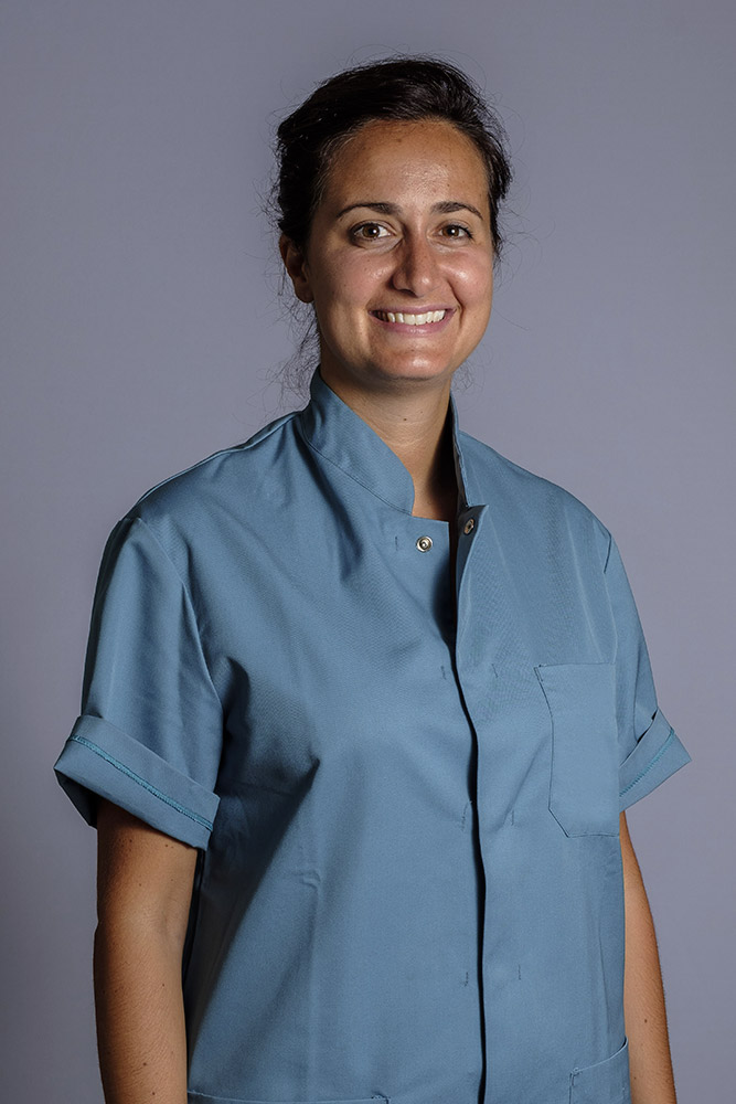Dott.ssa Alessandra Semisa