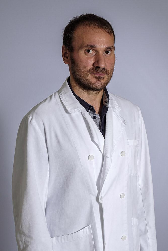 Dott. Giacomo Conti