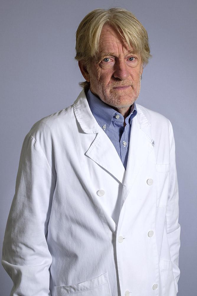 Prof. Decio Armanini