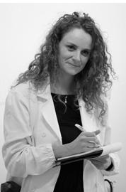 Dott.ssa Marta Favero