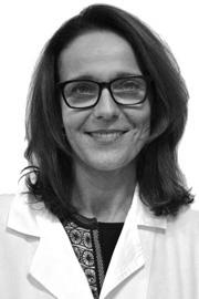 Dott.ssa Elisabetta Marchiori
