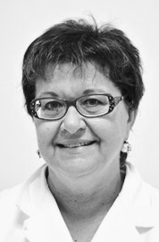 Dott.ssa Oriana Predebon