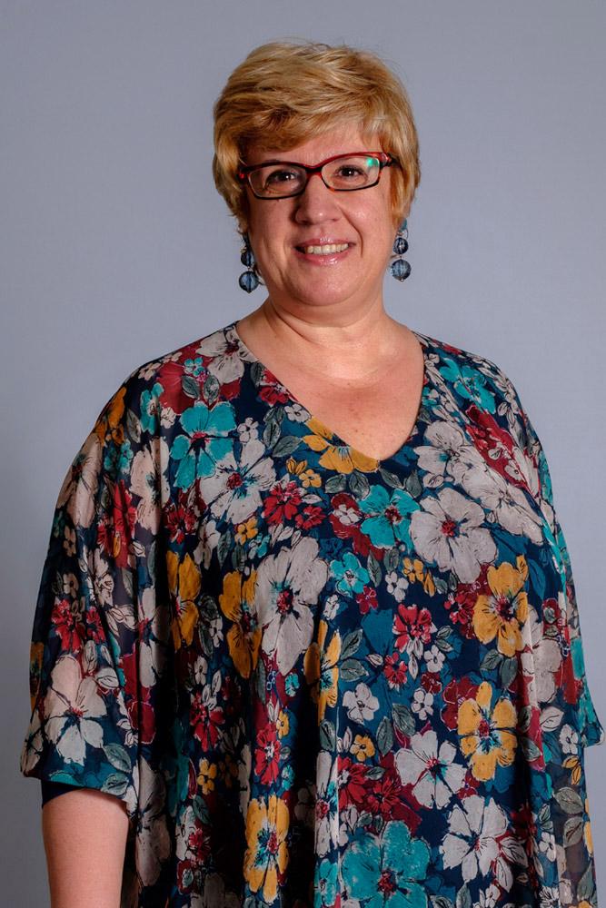 Dott.ssa Maria Rita Zobel