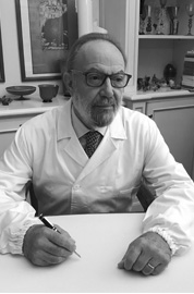 Prof. Michele Gangemi