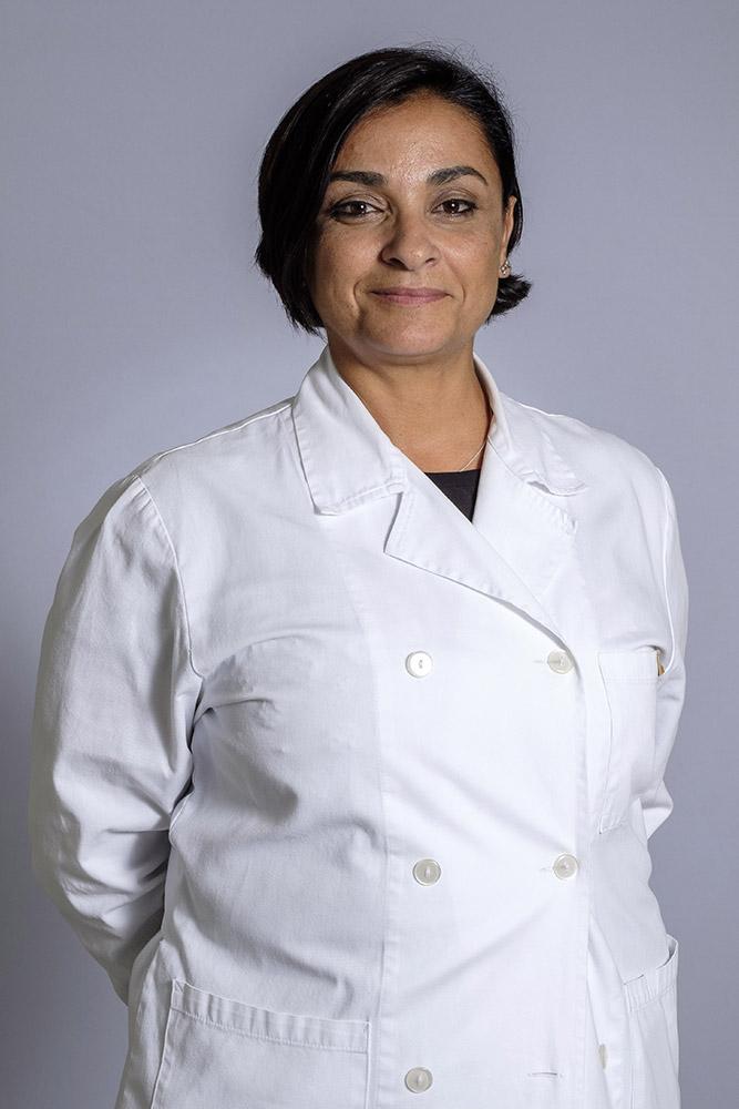 Dott.ssa Valentina D'Antonio