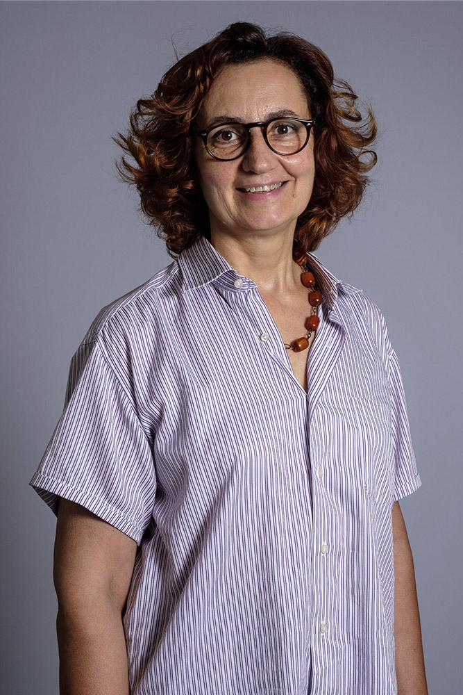 Dott.ssa Annalisa Fabbri
