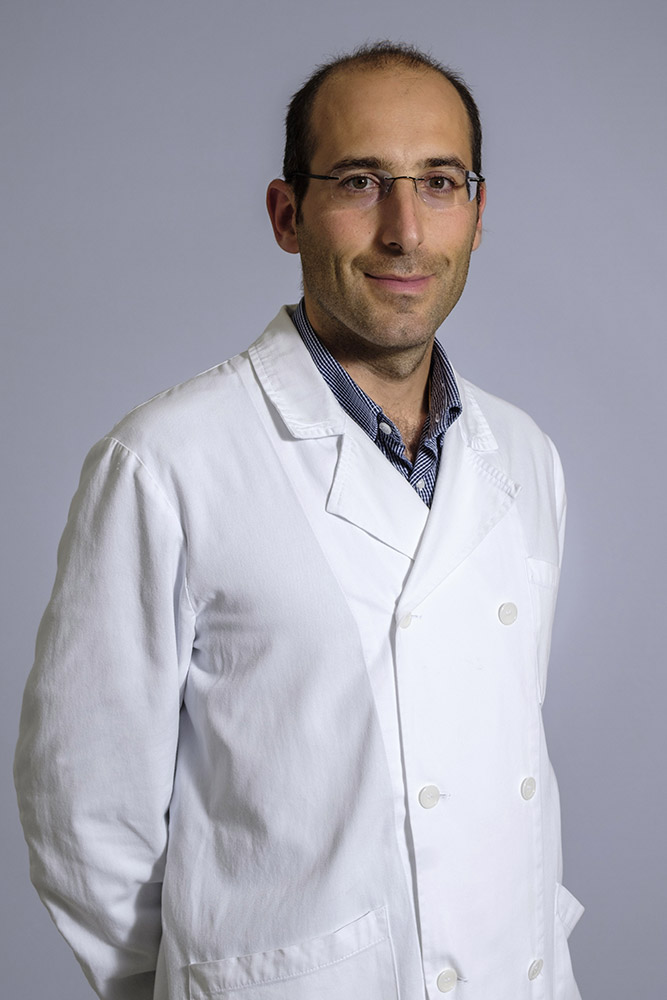 Dott. Ferdinando Martini