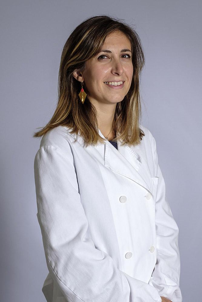 Dott.ssa Silvia Bini