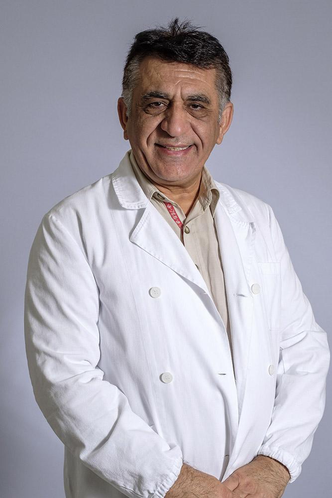 Dott. Mosallaee Mir Mahmood