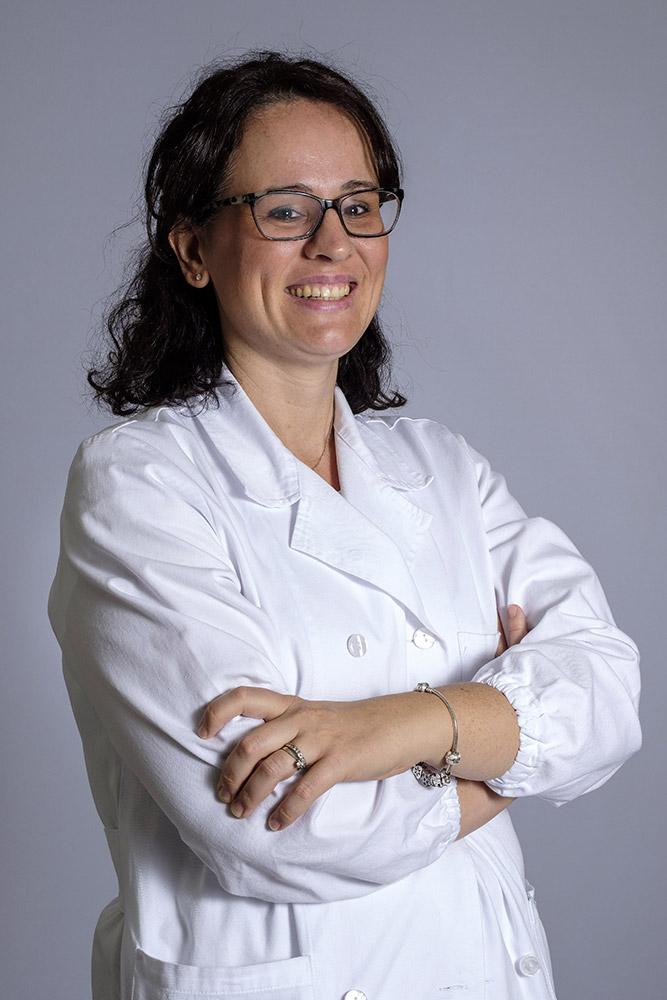 Dott.ssa Giulia Lonardi