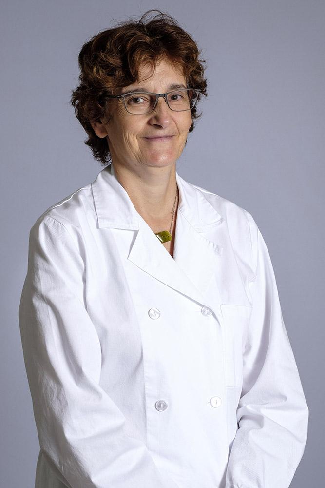 Dott.sa Michela Zancanaro