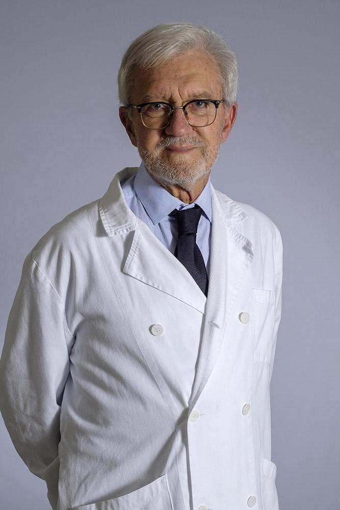 Prof. Pier Antonio Battistella