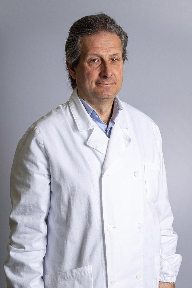 Prof. Alessandro Della Puppa