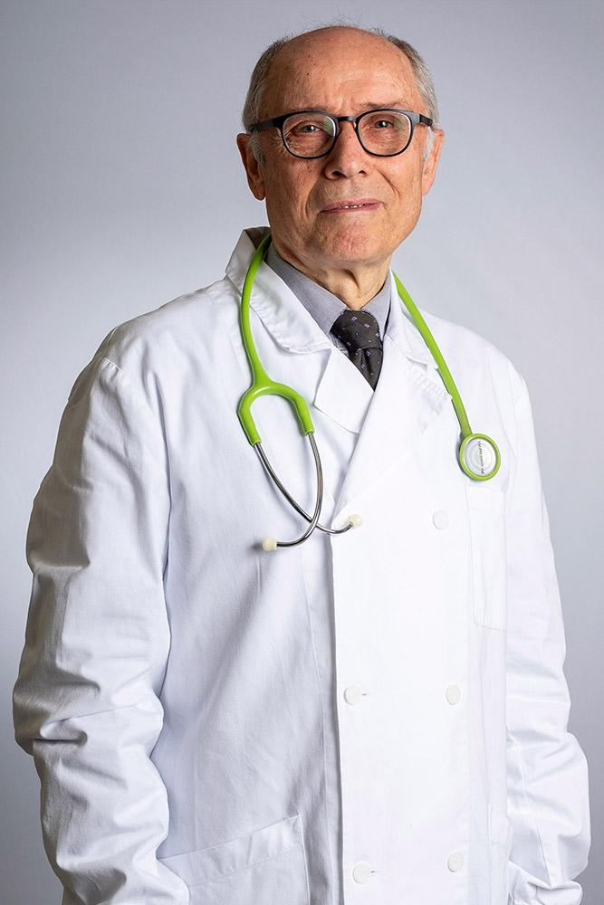 Dott. Renato Balduin