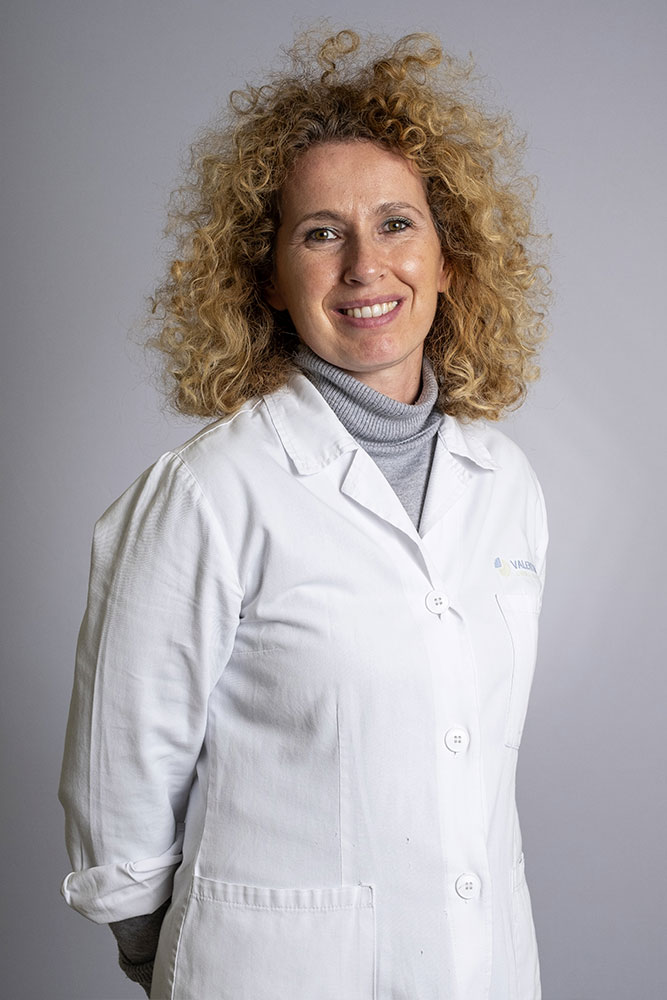 Dott.ssa Silvia Ferraro